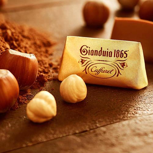 2/2(土)〜<br>Caffarelのチョコレート販売<br>※なくなり次第終了