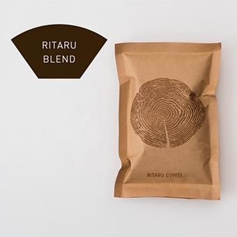 3/8(金)~なくなり次第終了<br>RITARU COFFEE