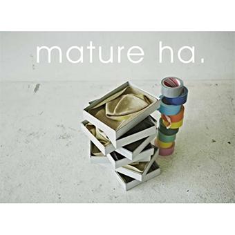 5/3(金)~なくなり次第終了<br>mature ha.