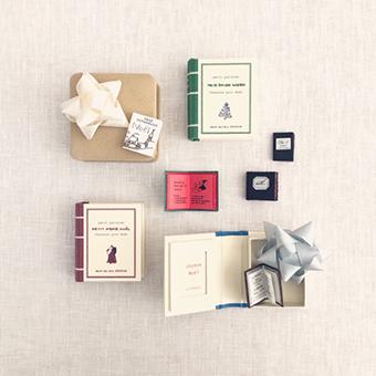 12/6(金)~12/19(木)<br>Le petits cadeau de Noel~クリスマスの小さな贈りもの