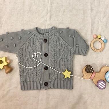 【トキオ】アンパサンド プルミエール・子供服のご紹介