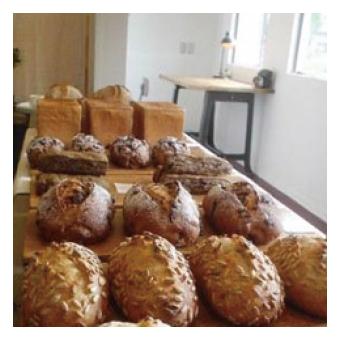 『cimai パンの販売』<br>奇数月の第1金曜日14:00~なくなり次第終了