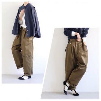 10/15(金)~なくなり次第終了<br>sirone秋のお洋服展